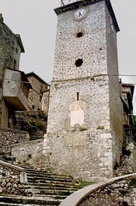 Rocca di Botte