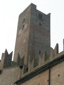 Torre di Palazzo Ducale