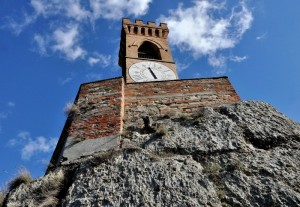 Torre di Brisighella - Ravenna