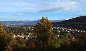 Altra frazione di Tornimparte