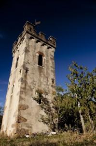 Torre di Faver