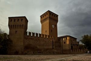 Formigine (dentro il castello)