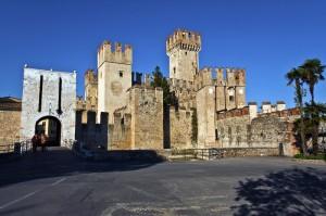 sirmione il castello