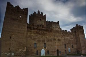 Castello Reggiolo 2