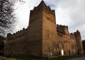 Castello di Reggiolo