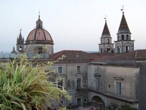Cattedrale e Vescovado di Acireale