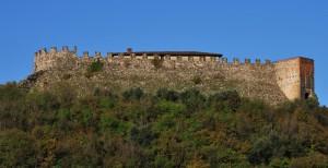 Il castello di Lonato