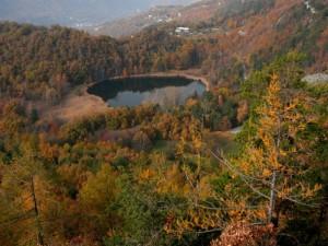 Lago di Villa