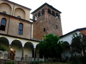Torre dell'Ansperto