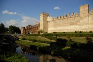 cittadella citta fortificata