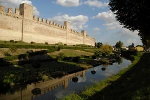 cittadella murata