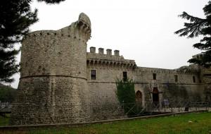 Castello di Avezzano