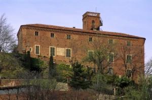 castello di monteu roero
