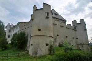 """Casteldarne - il castello di """"kiens"""""""