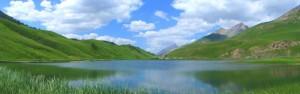 Lago della Maddalena