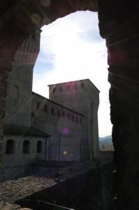 La finestra sul castello
