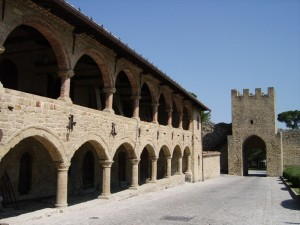 La Porta Picena