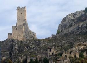 Castello di rocca Vecchia