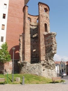 Torre di San Rocco
