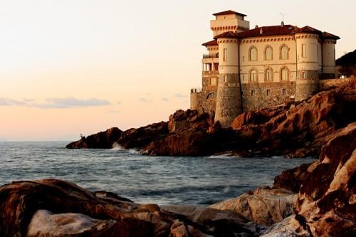 Livorno - Castello del Boccale