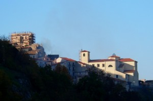 Cassano Irpino