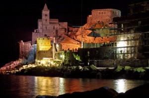 San Pietro e il Forte