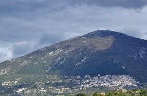 Poggio Bustone - RI (Panorama)