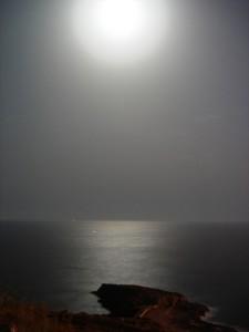 Punta Meliso