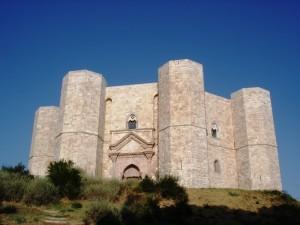 Castel del Monte 08/08/08