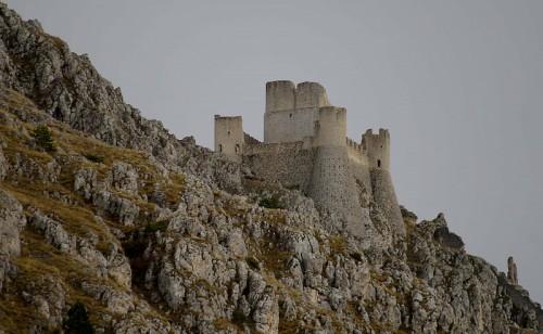 Calascio - La Rocca di Calascio