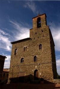 Il Palazzo del Podestà, il culmine del borgo fortificato!