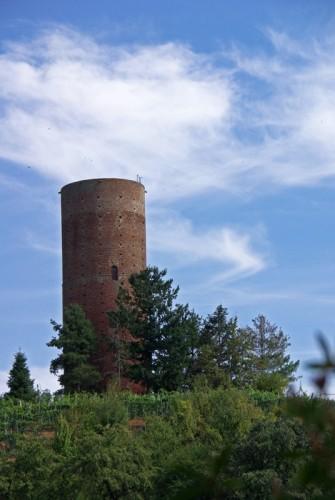 Montaldo Roero - La torre