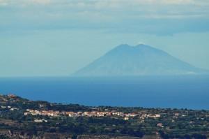 Zambrone, Calabria e Stromboli