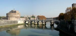 Autunno a Ponte degli Angeli