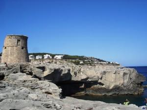 Torre a Porto Miggiano
