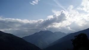 Magia dal Monte Adamello…