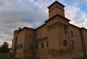 Castello di Soliera