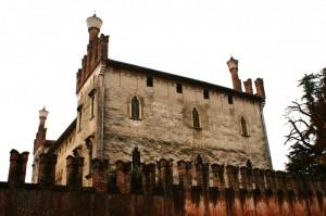 Il Castello di Thiene