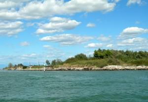 Isole e nuvole…
