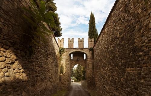 Castello di Serravalle - Castello di Serravalle