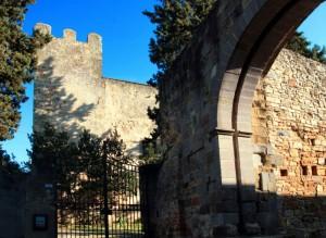 Castello Giudicale Villasanta