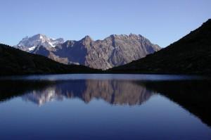 Lago di Arpisson