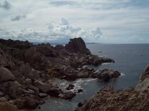il regno della roccia