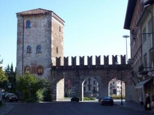 Torre e Porta Aquileia