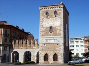 Torre e Porta Aquileia 2