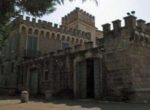 Castello……a Strongoli