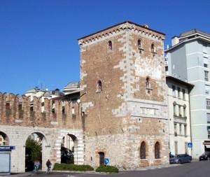 Torre e Porta Aquileia 3