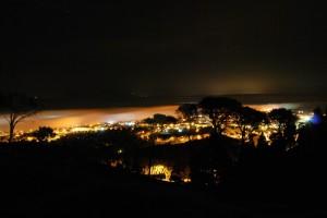 nebbia a villacidro
