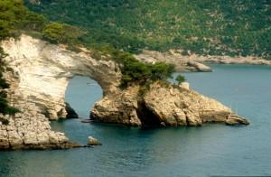 L'arco di San Felice