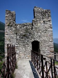 torre del fu castello